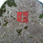 Cross of Savoie @ Hike to Mont Orchez thumbnail