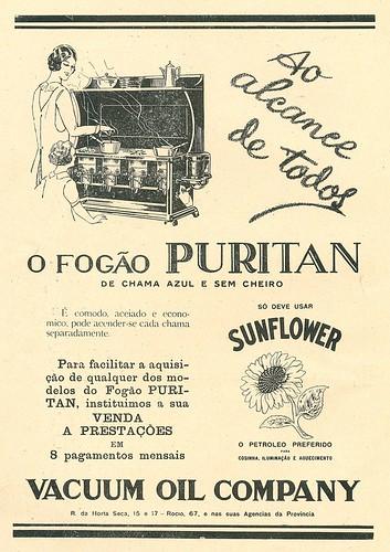 Publicidade antiga | vintage advertisement | 1920s