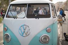 Volkswagen Type 2 oldtimer (Ivan Radic) Tags: auto kombi microbus volkswagen vw vintage volkswagentype2 wagen alt bus camper car klassisch old oldtimer transporter van canoneosm50 canon50mmf14usm