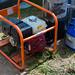 Stromaggregat und Kraftstoffkanister