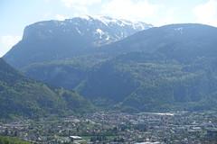Cluses @ Châtillon-sur-Cluses @ Hike to Mont Orchez (*_*) Tags: 2019 may afternoon spring printemps europe france hautesavoie 74 cluses savoie hiking mountain montagne walk marche randonnee nature