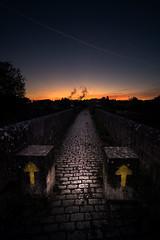 Pontevea (Noel F.) Tags: sony a7 a7iii iii voigtlander 15 vm pontevea teo galiza galicia camiño santiago camino way saint james