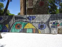 Joan Miró - Tiles