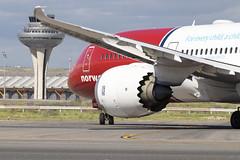 IMG_8994 (Pablo_90) Tags: plane planespotting lemd mad spo spotting airbus bo boeing a320 a330 a380 b737 b787 airport aircraft
