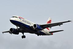 G-EUPZ  LHR (airlines470) Tags: msn 1510 a319131 a319 a319100 british airways lhr airport geupz