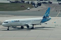 C-GEZD-YYZ-20-07-2018a (swbkcb) Tags: cgezd a321 airtransat yyz cyyz torontopearson