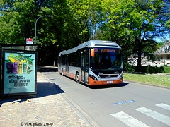 9473-25640§0 (VDKphotos) Tags: stib mivb volvo 7900 hybrid b5lh autobus livrée06 l60 belgium bruxelles