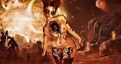 Underworld of Hades (SL Name: Delalunallena) Tags: meva evermore demon fantasy secondlife