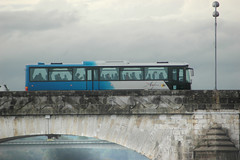 Linienbus Saumur Loire