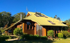 6172 Cooma Road, Jinden via, Braidwood NSW