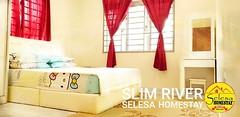 Selesa Homestay Slim River, Slim River: mulai Rp -* / malam (VLITORG) Tags: homestay di perak slim river