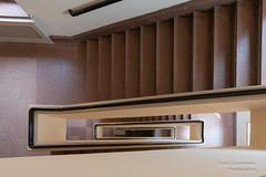 Staircase (Frank Guschmann) Tags: humboldtuniversität treppe treppenhaus staircase stairwell escaliers stairs stufen steps architektur frankguschmann nikond500 d500 nikon