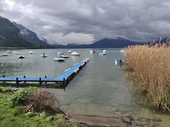Petit Port @ Annecy-le-Vieux (*_*) Tags: printemps spring 2019 europe france hautesavoie 74 annecy annecylevieux petitport lakeannecy lacdannecy