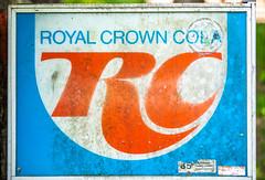 Royal Crown Cola (Thomas Hawk) Tags: america cidervillemusic cidervillemusicstore powell rccola royalcrowncola tennessee usa unitedstates unitedstatesofamerica fav10 fav25