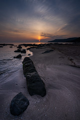 20190515A73_8037 (Gansan00) Tags: ilce7m3 α7ⅲ sony zeiss japan 山口県 yamaguchi 日本 landscape snaps ブラリ旅 5月 oohama 大浜海水浴場 fe1635mmf4 sea morning