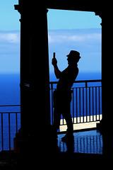 got it! (Wackelaugen) Tags: silhouette icod tenerife teneriffa spain europe canaries canaryislands canaryisles canon eos 760d photo photography stephan wackelaugen