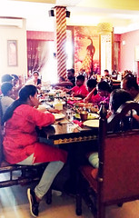 "Group booking to Sitara Indian Restaurants Denpasar • <a style=""font-size:0.8em;"" href=""http://www.flickr.com/photos/167181784@N07/47067066514/"" target=""_blank"">View on Flickr</a>"