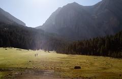 A long way (albertobastos) Tags: 2018 pirineos pyrenees plan ibon huesca lake hiking mountain range spain nature