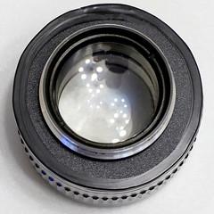 LZK Edar 100mm 2.8 Projection Lens (ang-yan) Tags: