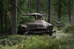 DeSoto (mariburg) Tags: marode alt old sonyalpha7ii sonyfe2470mmf4zaoss auto car desoto
