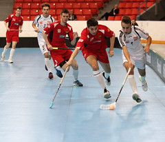 IMG_3759 (IFF_Floorball) Tags: iff internationalfloorballfederation floorball innebandy salibandy unihockey men´su19worldfloorballchampionships 2019men´su19wfctournament halifax novascotia canada 0812may2019 2019 wfc mu19 11th place russia poland 13th