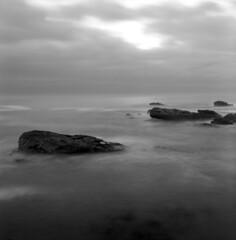 Lambert's Bay, South Africa (Semjaja) Tags: rolleicordiv blackandwhite blackandwhitefilm film filmlives filmsnotdead filmphotography ishootfilm shootfilm shotonfilm schneiderkreuznach kodaktechnicalpan techpan rodinal lambertsbay southafrica