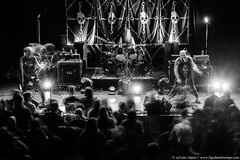 DSC_8918 (www.figedansletemps.com) Tags: revenge villeurbanne lyon cco blackmetal metal deathmetal live concert gig soundslikehellproductions