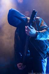 DSC_9009 (www.figedansletemps.com) Tags: mgla villeurbanne lyon cco blackmetal metal deathmetal live concert gig soundslikehellproductions