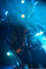 DSC_8986 (www.figedansletemps.com) Tags: mgla villeurbanne lyon cco blackmetal metal deathmetal live concert gig soundslikehellproductions