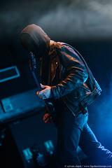 DSC_8974 (www.figedansletemps.com) Tags: mgla villeurbanne lyon cco blackmetal metal deathmetal live concert gig soundslikehellproductions