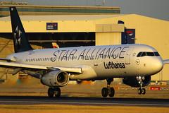 D-AIRW, London Heathrow, July 9th 2015 (Southsea_Matt) Tags: dairw lufthansa staralliance airbus a321131 lhr egll londonheathrow unitedkingdom july 2015 summer canon 60d airport aircraft aviation airliner transport plane heibronn