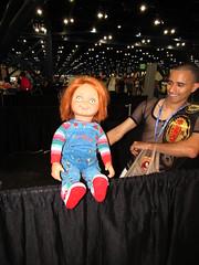 IMG_7003 (grooverman) Tags: comicpalooza 2019 convention con houston texas may comic book canon powershot sx530 chucky doll
