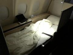LH796 FRA-HKG First (Travel Guys) Tags: lufthansa firstclass premièreclasse avgeek frequentflyer travel luxurytravel staralliance