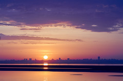 DAK02887, 03-46-28 (dima.kazan) Tags: казань волга верхнийуслон студенец снтвесна рассвет ночь