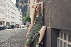 Nastya in Cologne (RickB500) Tags: rickb rickb500 nastya paloma dasha cute blonde nudeart cupa portrait girl odwn köln cologne nip nudeinpublic street outdoors bestportraitsaoi