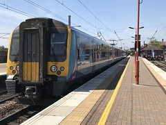First TransPennine Express Class 350 (350402) (josh83680) Tags: first transpennine express firsttranspennineexpress trans pennine transpennineexpress class350 class 350 402 350402
