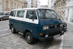 VW T3 Caravelle Syncro (Kim-B10M) Tags: vw t3 syncro