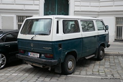 VW T3 Caravelle Syncro (Kim-B10M) Tags: vw t3 caravelle syncro