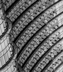 Ingranaggi (gibelgraphics) Tags: milano bn v aulenti diagonale architettura noduli linee