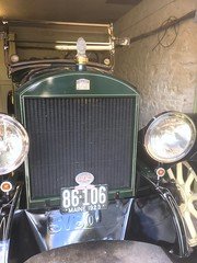 SV8067 Stanley front (kitmasterbloke) Tags: vehicle car vintage classic transport uk