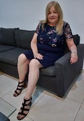 Paphos Cyprus 2019 (HerandMe2019...Please Read Profile) Tags: woman women wife female milf mature people portrait pose photography blonde beautiful british glamorous granny elegant dress dressed older 60something amateur classy cyprus paphos europe holiday travel vacation