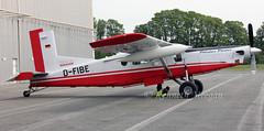 D-FIBE (Ken Meegan) Tags: dfibe pilatuspc6b2h4porter 955 kiasairlines weston 1652019 pilatuspc6 pilatusporter pc6