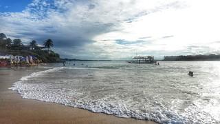 Rio Grande do Norte -Tibau do Sul