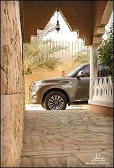 Patrol (سلطان الموزان) Tags: patrol jeep nissan نيسان بلاتينيوم جيب تراث الماضي