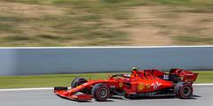 Charles Leclerc - Scuderia Ferrari (Pete 5D...©...) Tags: scuderia ferrari charles leclerc f1 barcalona gp grand prix circuit de barcelonacatalunya circuitdecatalunya