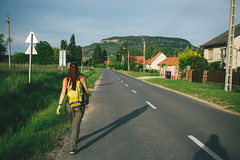 KRIS9834 (Chris.Heart) Tags: kéktúra túra hiking hungary nature balaton természet