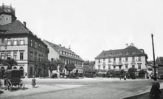 From Old Archives 630 (beranekp) Tags: czech teplice teplitz old alt history tramvaj tramway tram tranvia strassenbahn šalina elektrika električka