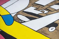 DSC_9045-processed (Chairman Ting) Tags: blog post artinstallation mural chairmanting carsonting characters art illustration muralart saltspringisland customhome nikond600 nikkor50mm documentation