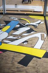 DSC_9042-processed (Chairman Ting) Tags: blog post artinstallation mural chairmanting carsonting characters art illustration muralart saltspringisland customhome nikond600 nikkor50mm documentation