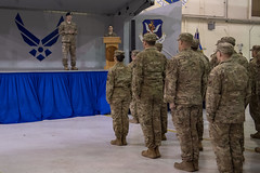 824th BDS returns from Africa deployment (93d Air Ground Operations Wing) Tags: 93dairgroundoperationswing 93agow 93dagow bdg tacp jtac airsupportoperationsgroup basedefensegroup moodyafb airforcebase moodyairforcebase ga usa